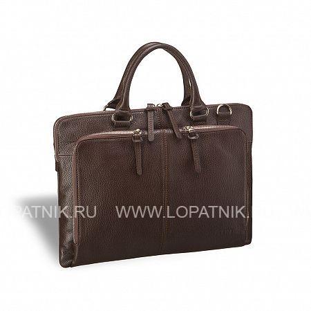 Деловая сумка BRIALDI Sydney (Сидней) brown BRIALDI BRIALDI-7246Сумки для ноутбуков<br>Удобная и очень функциональная сумка для переноски ноутбука 14   и документов. Стильный силуэт со скругленными углами, аккуратная строчка, мягкие удобные ручки. На лицевой стороне – два кармана на молнии для важных мелочей, на задней части карман на молнии, второй скрытый карман оперативного доступа. Широко открывающееся основное отделение – с мягкими боковыми стенками, предохраняющие ноутбук от ударов. Внутри его – два кармана на молнии с гнездами для мобильного телефона, визиток, записной книжки и петлями для ручек, карман для документов. В комплект входит съемный плечевой ремень с регулятором длины.Высококачественная натуральная кожа уникальной текстуры сорта CanyonВозможность разместить ...<br>Материал: Натуральная кожа; Цвет: Коричневый; Пол: Мужской; Артикул: brialdi-7246;