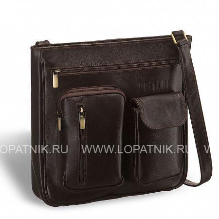 Кожаная сумка через плечо BRIALDI Chester (Честер) brown BRIALDI BRIALDI-7525Мужские сумки через плечо<br>Помощник-органайзер для активного человека! Компактная и удобная сумка-планшет, casual-версия популярного аксессуара стиля милитари. Большие и вместительные передние карманы для мелочей, что так необходимы Вам. Высококачественная натуральная кожа сорт Great NappaВозможность разместить планшет формата iPadПрекрасно помещаются документы формата А5Удобный внутренний органайзер для личных документовОсновное отделение закрывается молниейСнаружи по обеим сторонам расположены широкие карманы на молнииНа передней стенке планшета два формованных кармана (один закрывается магнитом, второй пластиковой молнией)Тканевый подклад с защитным покрытием SilktouchРегулируемый плечевой ремень из кожиУсиленная н...<br>Материал: Натуральная кожа; Цвет: Коричневый; Пол: Мужской; Артикул: brialdi-7525;