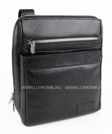Мужская сумка для документов TONY PEROTTI 304445/1Мужские сумки<br>Мужская сумка для документов из натуральной кожи на плечевом ремне. Закрывается на молнию.<br>Материал: Натуральная кожа; Цвет: Черный; Пол: Мужской; Артикул: 304445/1;