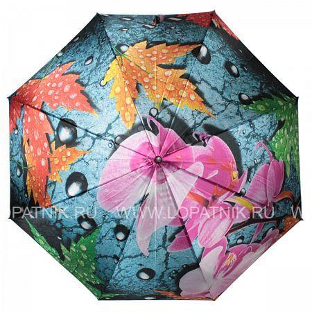 Купить Зонт-трость женский FLIORAJ 051103 FJ, Разноцветный