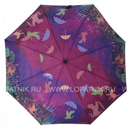 Купить Зонт женский автомат FLIORAJ 210206 FJ, Разноцветный