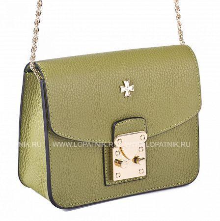 Женская кожаная сумка-клатч VASHERON 9935-N.POLO LIGHT GREENЖенские сумки<br>Сумка-клатч  из натуральной телячьей кожи на  цепочке,.закрывается на замок.Внутри одно отделение,карман для мелочей,в комплекте фирменный мешок для хранения.<br>Материал: Натуральная кожа; Цвет: Зеленый; Пол: Женский; Артикул: 9935-N.Polo Light Green;