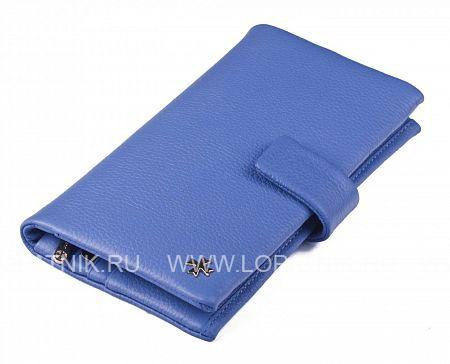 Кожаный женский кошелек VASHERON 9593-N.ROYAL BLUEПортмоне и кошельки<br>Кошелек из натуральной кожи на кнопке, внутри 9 отделений для кредитных карт, 5 отделений для купюр, 1 из которых на молнии.<br>Материал: Натуральная кожа; Цвет: Голубой; Пол: Женский; Артикул: 9593-N.Royal Blue;