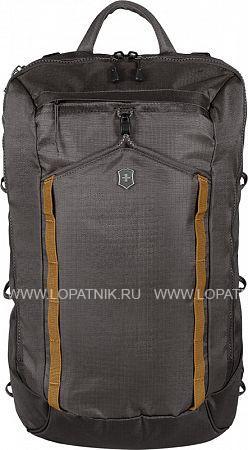 Рюкзак VICTORINOX Altmont Compact Laptop Backpack 13 VICTORINOX 602139Рюкзаки<br>Рюкзак VICTORINOX Altmont Active Compact Laptop Backpack 13, серый, баллистическая плетёная полиэфирная ткань, 28x15x46 см, 14 л<br>Материал: None; Цвет: None; Пол: None; Артикул: 602139;