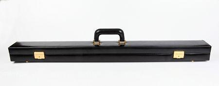 Футляр для кия ALVORADA 7005 BLACK CROCOБизнес-аксессуары<br>Кожаный чехол для кия. <br>  <br>Отличный подарок VIP уровня<br>Материал: None; Цвет: None; Пол: Мужской, Женский; Артикул: 7005 black croco;