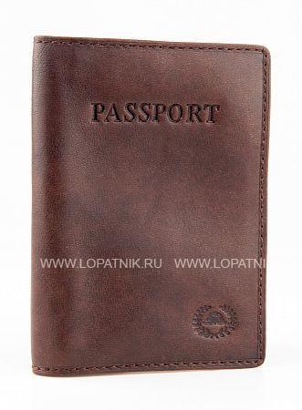 Обложка для паспорта TONY PEROTTI 741235/2Обложки для паспорта<br>Отделение для паспорта.<br>Материал: Натуральная кожа; Цвет: Коричневый; Пол: Мужской; Артикул: 741235/2;