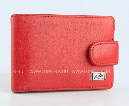 Визитница TONY PEROTTI 561266/4Визитницы<br>Множество файлов для визиток, кредиток, общая шлевка-застежка.<br>Материал: Натуральная кожа; Цвет: Красный; Пол: Женский; Артикул: 561266/4;