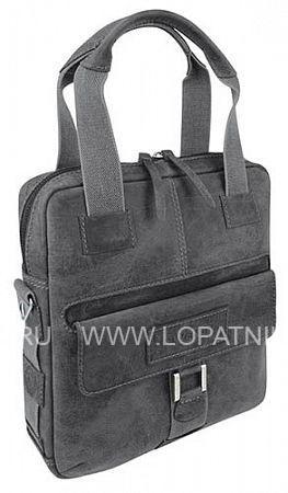 Сумка вертикальная ARIZONA WENGER W23-04BLМужские сумки<br>Сумка вертикальная WENGER ARIZONA, чёрный, кожа, 35x9x37 см<br>Материал: Натуральная кожа; Цвет: Черный; Пол: Мужской; Артикул: W23-04Bl;