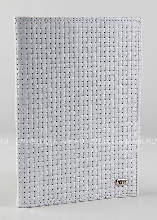 Обложка для паспорта PETEK 581.020.00Обложки для паспорта<br>Обложка для паспорта. Снаружи металлическое лого PETEK. Без металлических уголков.<br>Материал: Натуральная кожа; Цвет: Серый; Пол: Мужской, Женский; Артикул: 581.020.00;