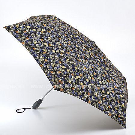 Зонт складной женский FULTON L711-2928 SLEEPINGWILLOWЗонты<br>Ультра-компактный автоматический зонт который никогда не откроется случайно!<br>Супер-тонкая модель.<br>Специальная конструкция ручки, исключающая случайное раскрытие зонта.<br>Легко открывается и закрывается нажатием кнопки.<br>Ветроустойчивая конструкция.<br>Удобный чехол цилиндрической формы.<br>Размер 25 см х 3 см в сложенном виде.<br>Диаметр купола 92 см.<br>Материал: None; Цвет: Черный, Синий, Оранжевый, Бежевый; Пол: Женский; Артикул: L711-2928 SleepingWillow;