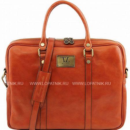 Купить Сумка для ноутбука TUSCANY TL141283-4, Коричневый, Натуральная кожа