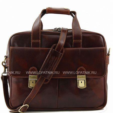Купить Сумка для ноутбука TUSCANY TL140889-2, Коричневый, Натуральная кожа