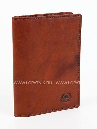 Обложка для паспорта TONY PEROTTI 741122/3Обложки для паспорта<br>Обложка для паспорта из натуральной кожи. Удобная, стильного дизайна модель с отделениями для кредиток, визиток.<br>Материал: Натуральная кожа; Цвет: Коричневый; Пол: Мужской; Артикул: 741122/3;