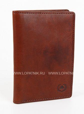 Обложка для паспорта TONY PEROTTI 743394/3Обложки для паспорта<br>Обложка для паспорта из натуральной кожи. С отделами для карточек.<br>Материал: Натуральная кожа; Цвет: Коричневый; Пол: Мужской; Артикул: 743394/3;