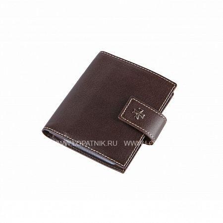 Визитница VASHERON 9124-N.VEGETTA BROWNВизитницы<br>Визитница из натуральной телячьей кожи с отделением для купюр на кнопке. По бокам визитницы поля из сеточки, которые можно использовать дополнительно для кредитных карт, визиток или для бумаг. Внутри содержится съемный блок из прозрачного мягкого пластика на 20  визиток.<br>Материал: Натуральная кожа; Цвет: Коричневый; Пол: Мужской; Артикул: 9124-N.Vegetta Brown;