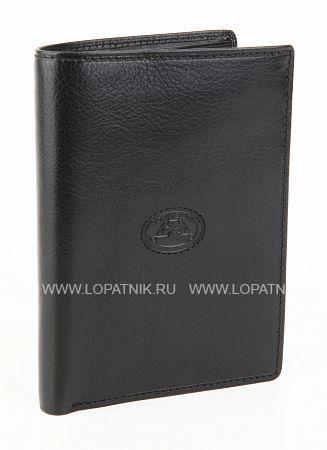Мужское портмоне TONY PEROTTI 333409/1Портмоне и кошельки<br>Отделение для паспорта, дополнительные внутренние отделения для визиток/кредиток, потайное отделение.<br>Материал: Натуральная кожа; Цвет: Черный; Пол: Мужской; Артикул: 333409/1;
