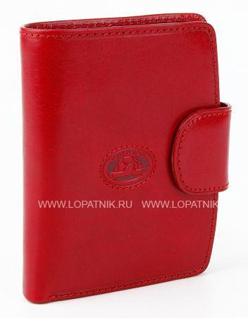 Купить Портмоне кожаное женское TONY PEROTTI 331060/4, Красный, Натуральная кожа