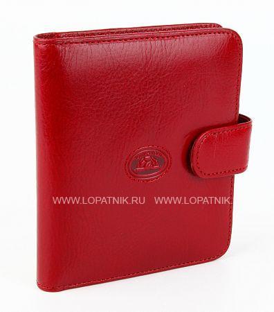 Визитница кожаная женская TONY PEROTTI 331400/4Визитницы<br>Множество файлов для кредиток, визиток, общая шлевка-застежка.<br>Материал: Натуральная кожа; Цвет: Красный; Пол: Женский; Артикул: 331400/4;