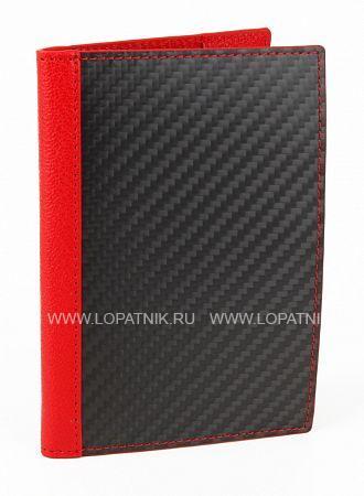 Обложка на паспорт PETEK 30002.X14.A31Обложки для паспорта<br>Мужское портмоне для авиабилетов из натуральной кожи.<br>Материал: Натуральная кожа; Цвет: Красный, Черный; Пол: Мужской; Артикул: 30002.X14.A31;