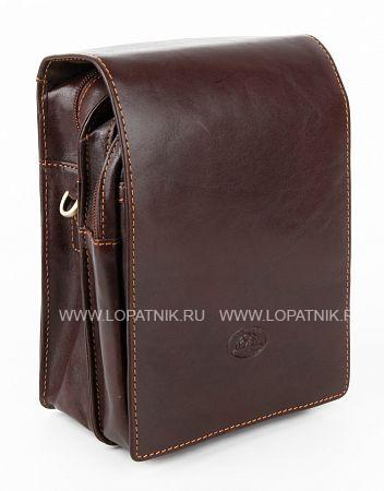Планшет кожаный TONY PEROTTI 331148/2Мужские сумки<br>Планшет универсальный с ремнем для ношения на плече и шлевкой под поясной ремень.<br>Материал: Натуральная кожа; Цвет: Коричневый; Пол: Мужской; Артикул: 331148/2;