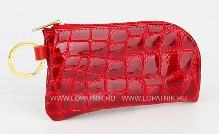 Женская кожаная ключница ZINGER KL-4-K15 REDКлючницы<br>Женская ключница из натуральной кожи красного цвета.<br>Материал: Натуральная кожа; Цвет: Красный; Пол: Женский; Артикул: KL-4-K15 Red;