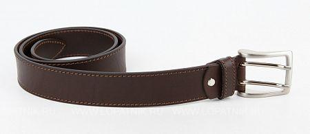 Ремень кожаный мужской TONY PEROTTI 899/40/2Ремни<br>Ремень с оригинальной, привлекающей внимание пряжкой – стилизованной под пряжку, изготовленную вручную, до наступления эры штампованного производства. Ременное полотно выполнено из кожи отличного качества. Модель продается в стильной фирменной подарочной коробке.<br>Материал: Натуральная кожа; Цвет: Коричневый; Пол: Мужской; Артикул: 899/40/2;