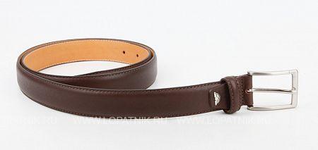 Ремень кожаный мужской TONY PEROTTI 2048P/30/2Ремни<br>Ремень для классических брюк. Возможность регулеровки длины.<br>Материал: Натуральная кожа; Цвет: Коричневый; Пол: Мужской; Артикул: 2048P/30/2;