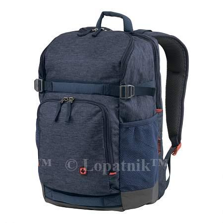 Рюкзак для ноутбука 16'' WENGER 602657