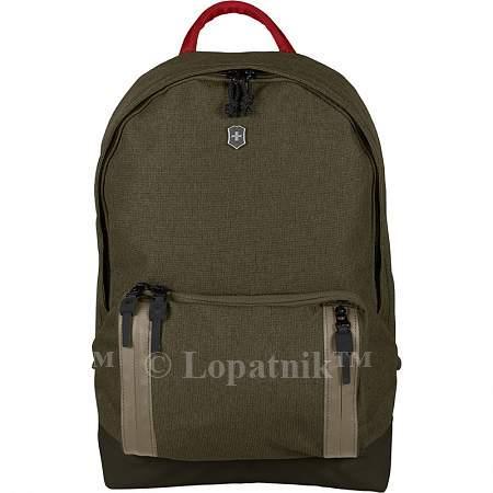 Рюкзак VICTORINOX Altmont Classic Laptop Backpack 15'' VICTORINOX 602150