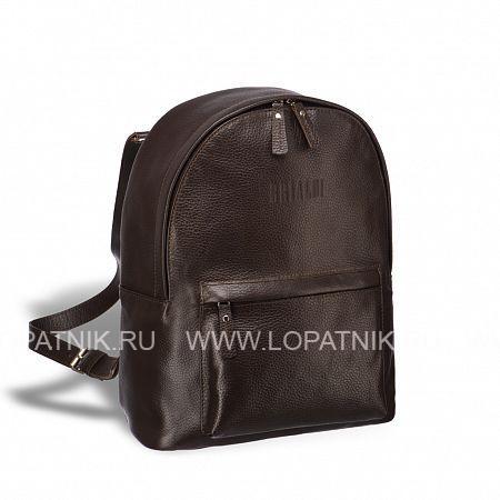 Женский рюкзак-трансформер BRIALDI Esperance (Эсперанс) relief brown BRIALDI-17465