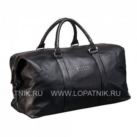 Дорожно-спортивная сумка Liverpool (Ливерпуль) black BRIALDI BRIALDI-177