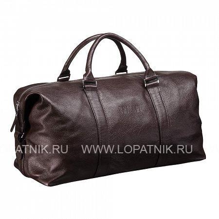 Дорожно-спортивная сумка Liverpool (Ливерпуль) brown  BRIALDI BRIALDI-178