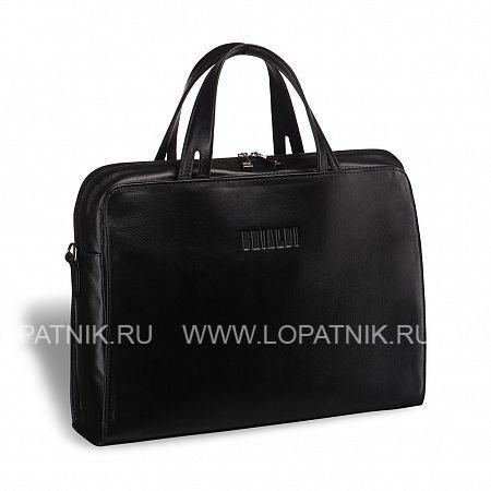 Женская деловая сумка Alicante (Аликанте) black BRIALDI BRIALDI-3369