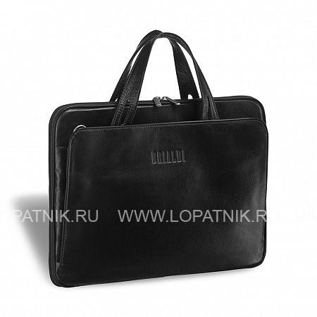 Женская деловая сумка Deia (Дейя) black BRIALDI BRIALDI-3386