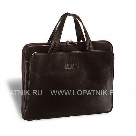 Женская деловая сумка Deia (Дейя) brown BRIALDI BRIALDI-3387