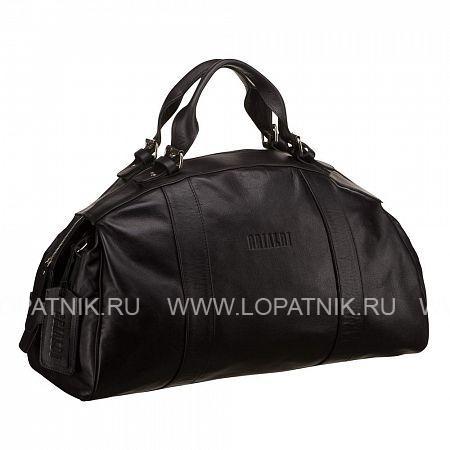 Дорожно-спортивная сумка Verona (Верона) black BRIALDI BRIALDI-772