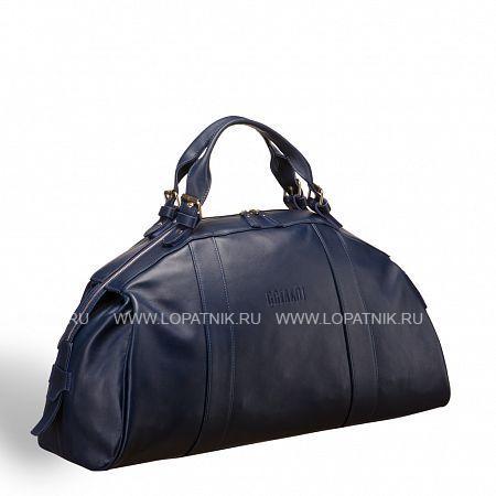 Дорожно-спортивная сумка BRIALDI Verona (Верона) navy BRIALDI-8440
