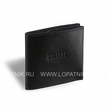 Бумажник Bisceglie (Бишелье) black BRIALDI BRIALDI-992