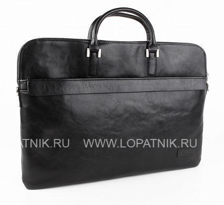 Кожаная сумка для документов TONY PEROTTI 303163/1