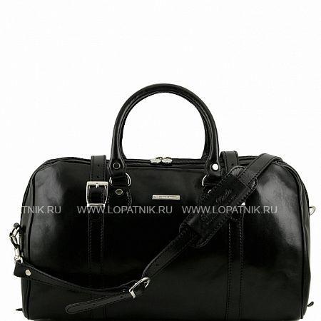 Кожаная дорожная сумка TUSCANY TL1014-1