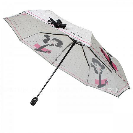 Зонт женский автомат FLIORAJ 160406 FJ