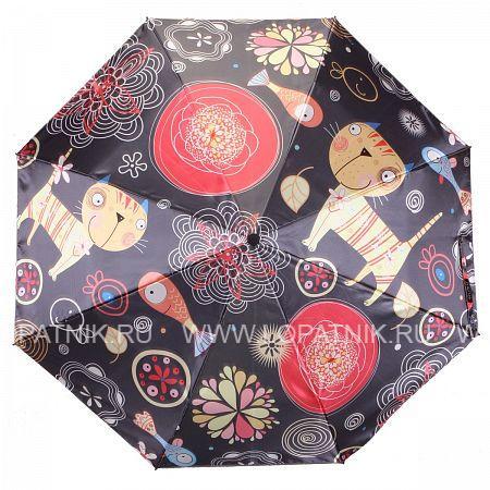 Зонт женский автомат FLIORAJ 231220 FJ
