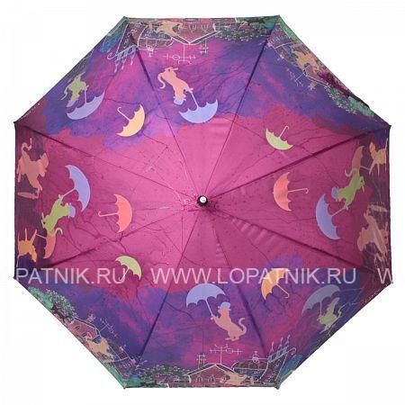 Купить Зонт-трость женский FLIORAJ 121209 FJ, Разноцветный