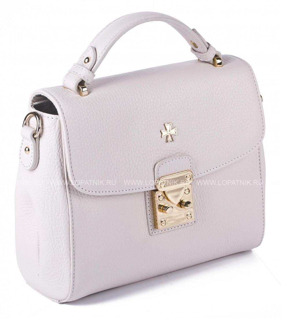 e536cb4e9e02 Женская кожаная сумка-клатч Vasheron 9933-N.Polo Beige, Бежевый цена ...