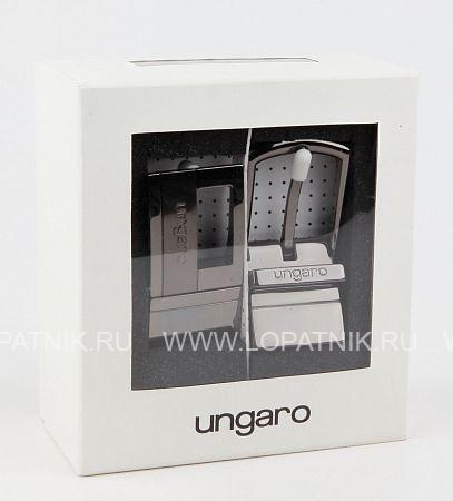 Купить Подарочный набор UNGARO PA00249M, Коричневый, Черный, Натуральная кожа
