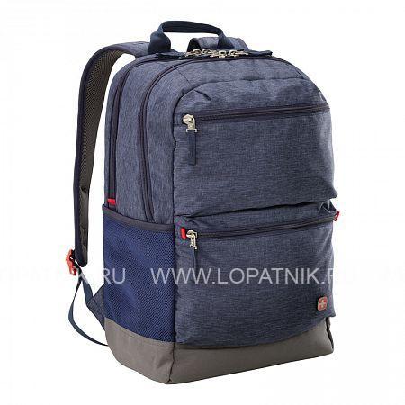 Купить Рюкзак для ноутбука 16'' WENGER 605013