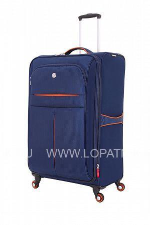 Купить Чемодан AROSA синий WENGER WG6593307177