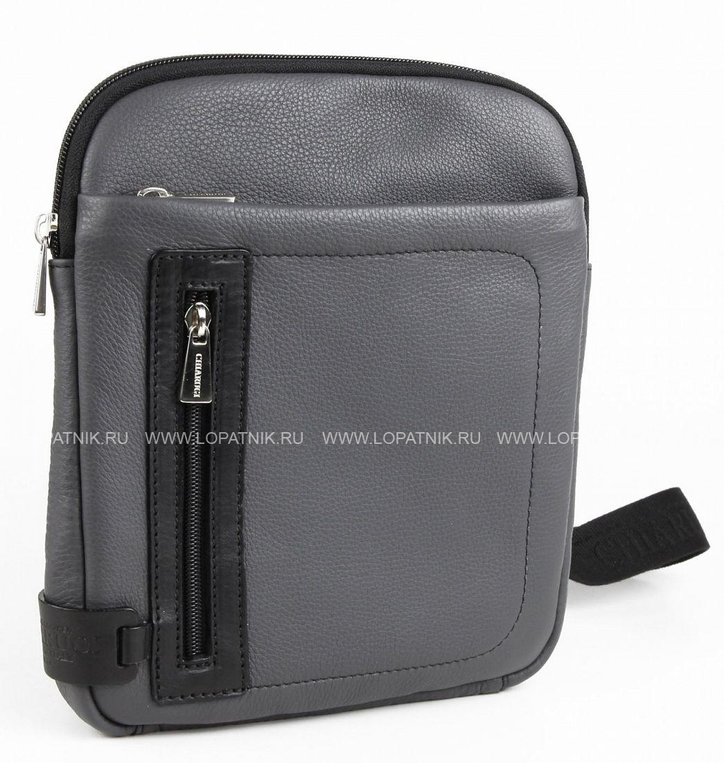 780ee9aaa19e Мужская сумка на плечевом ремне Chiarugi 72656 varie, Синий цена 16 ...