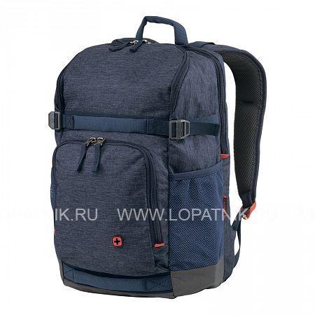 Купить Рюкзак для ноутбука 16'' WENGER 602657
