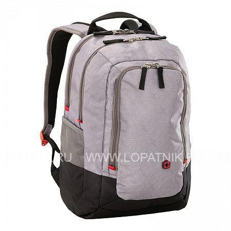 Купить Рюкзак для ноутбука 14'' WENGER 602656